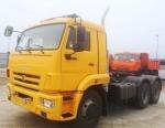 КамАЗ 651162016 года за 3 465 000 тг. на Автоторге