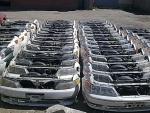 Контрактные двигатели коробки, акпп, из Японии! в городе Павлодар