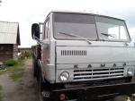 Спецтехника КамАЗ 53212 в Челябинск