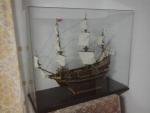Продем модель корабля 17-го...  на Автоторге