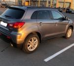 Продажа Mitsubishi ASX2012 года за 4 700 000 тг. на Автоторге