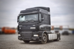 DAF XF 105.4602007 года за 10 594 700 тг. на Автоторге