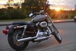 Harley-Davidson Sportster XL 1200C Custom2007 года за 3 262 500 тг. на Автоторге