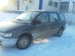 Автомобиль Mitsubishi Space Wagon 1992 года за 750000 тг. в Актобе