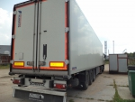 Steyr Schmitz Cargobull SKO 24/l  66 ПАЛЛЕТ - ЗАГРУЗКА !!!2013 года за 3 600 000 тг. на Автоторге