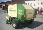 Спецтехника сельхозтехника Krone round pack 1250 2007 года за 5 424 000 тг. в городе Актобе