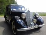 Продажа Mercedes-Benz 1901938 года за 22 000 000 тг. на Автоторге