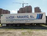 Спецтехника прицепы, полуприцепы Liebherr Lecitrailor F38 2004 года за 4 884 750 тг. в городе Москва