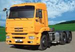 КамАЗ 64602016 года за 4 340 000 тг. на Автоторге