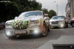 свадебный прокат с водителем... в городе Алматы