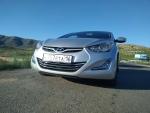 Продажа Hyundai Elantra2014 года за 4 100 000 тг. на Автоторге