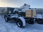 КамАЗ 4326 армейский новый2019 года за 1 тг. на Автоторге