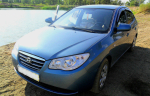 Продажа Hyundai Elantra2006 года за 1 850 000 тг. на Автоторге