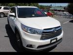 Продажа Toyota Highlander2016 года за 2 937 666 тг. на Автоторге