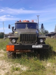 Урал 43201992 года за 1 875 000 тг. на Автоторге