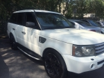 Продажа Land Rover Range Rover Sport2007 года за 5 000 000 тг. на Автоторге