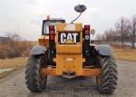 Спецтехника погрузчик Caterpillar TH360B 2004 года за 10 105 000 тг. в городе Алматы