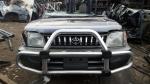 Решотка на Toyota 4Runner. LC Prado. Hilux Surf.Siquoia в городе Алматы