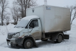 ГАЗ Богем 33102005 года за 1 800 000 тг. на Автоторге