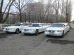 Аренда лимузинов Lincoln и... в городе Караганда