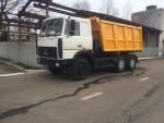 Спецтехника МАЗ МАЗ 551605-280-650 в Уральск