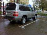 Продажа Toyota Land Cruiser 1002006 года за 12 000 000 тг. на Автоторге