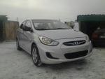 Продажа Hyundai Accent2011 года за 3 200 000 тг. на Автоторге