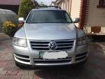Продажа Volkswagen Touareg2006 года за 3 900 000 тг. на Автоторге