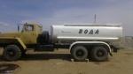 Урал 4320 Водовоз АЦПТ-102012 года за 23 250 000 тг. на Автоторге
