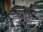 Контрактные двигатели из Японии  на Автоторге