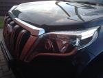 Автомобиль Toyota Land Cruiser Prado 150 2015 года за 10000000 тг. в Минск