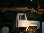 ГАЗ АПТ-18.022005 года за 3 637 500 тг. на Автоторге