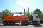 Алексеевка ХИММАШ Бензовоз ППЦ-28  (28 кубов)2014 года  на Автоторге