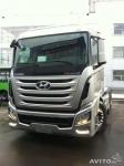 Hyundai  xcient 6х42015 года за 33 000 000 тг. на Автоторге