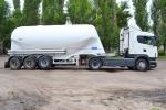 Алексеевка ХИММАШ Цементовоз OMEPS СМ342014 года  на Автоторге