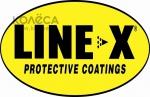 LINE-X защитное покрытие Компания...  на Автоторге