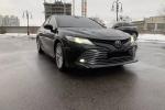 Продажа Toyota Camry2018 года за 4 859 450 тг. на Автоторге