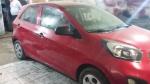 Продажа Kia Morning  2012 года за 1 500 000 тг. в Астане