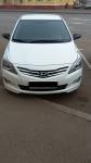 Продажа Hyundai Accent2015 года за 3 500 000 тг. на Автоторге