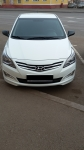 Продажа Hyundai Accent  2015 года за 3 500 000 тг. в Астане