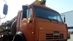 КамАЗ Урб-2а2д2008 года за 2 250 000 тг. на Автоторге
