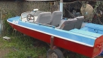Лодка за 1 050 000 тг. на Автоторге