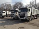 Shaanxi 40 тонник2015 года за 27 750 000 тг. на Автоторге