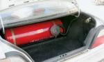Установим газобаллонное оборудование (ГБО)...  на Автоторге