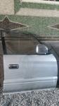 дверь  боковая передняя  правая Toyota Land Cruiser Prado 95    на Автоторге
