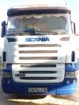 Scania R 4202007 года за 21 000 000 тг. на Автоторге