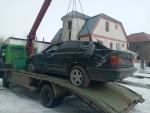Продажа BMW 5251994 года за 500 000 тг.на заказ на Автоторге