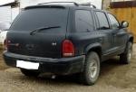 Продажа Dodge Durango1998 года за 1 200 000 тг. на Автоторге