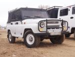 Продажа УАЗ Hunter2006 года за 1 200 000 тг. на Автоторге