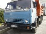 КамАЗ 551111992 года за 5 625 000 тг. на Автоторге